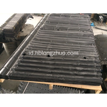 Eac Evaporative Condenser Film Fill For HAVE Systerm